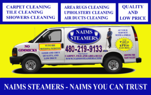 chandler carpet cleaning services