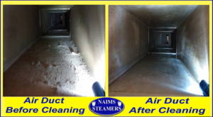 chandler air ducts cleaning